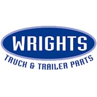 Wrights Truck & Trailer Parts logo