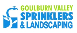 Goulburn Valley Sprinklers & Landscaping logo