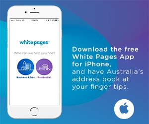 White pages shepparton
