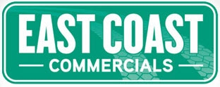 East Coast Commercials logo