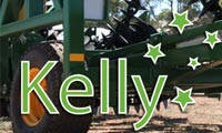 Kelly Engineering logo