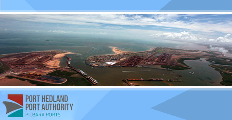 Pilbara Ports Authority The Esplanade Port Hedland Wa White Pages