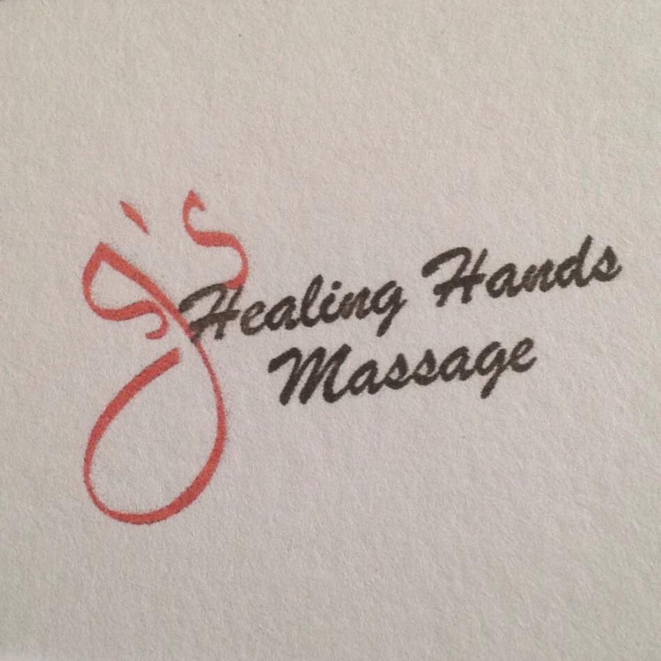 J's Healing hands massage