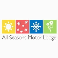 All Seasons Motor Lodge logo