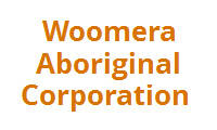 Woomera Aboriginal Corporation logo