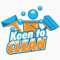 Keen to Clean Group logo