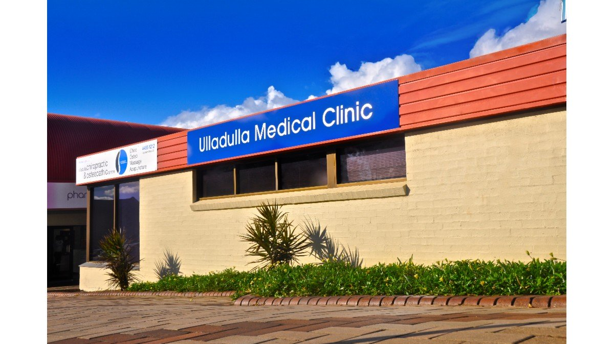 Ulladulla Medical Clinic