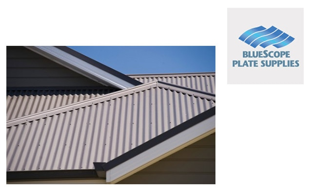 BlueScope Sheet Metal Supplies | Wingfield Road, Wingfield