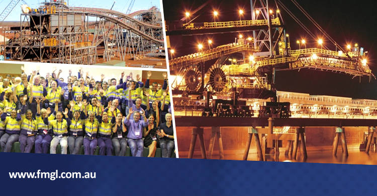 report of fortescue metals group ltd Fortescue metals group ltd is an iron ore production and sea-borne trading company, whihc engages in the mining of iron ore and the operation of an integrated mine, rail, and port supply chain its projects include chichester hub, solomon hub, herb elliott port, and.