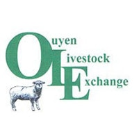 Ouyen Livestock Exchange
