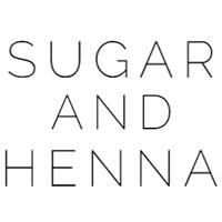 Sugar and Henna