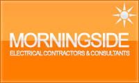 Morningside Electrical Contractors & Consultants Pty Ltd logo