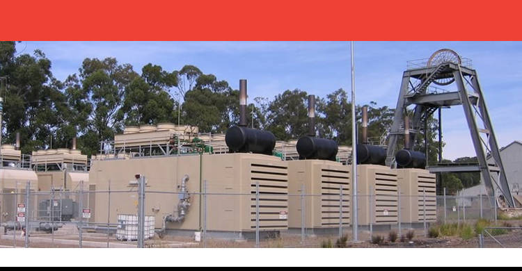 Clarke Energy Australia Pty Ltd Stirling Street