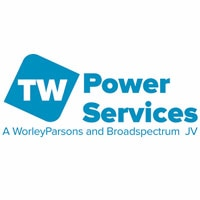 TW Power Services Pty Ltd logo