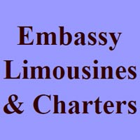 Image result for Embassy Limousines & Charters wa